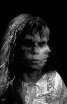 L'Exorciste / Linda Blair