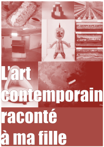 L'art contemporain raconté à ma fille