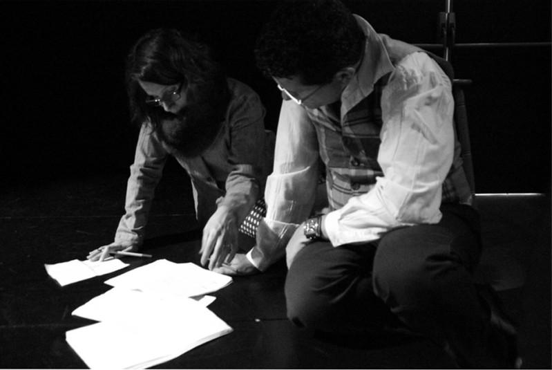 L'Atelier/ Tatiana et Yann