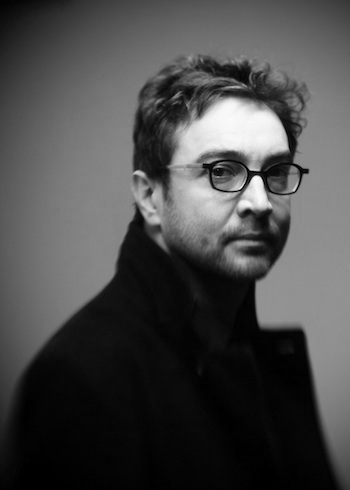 Nicolas Bonneau