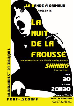 La Nuit de la Frousse 2