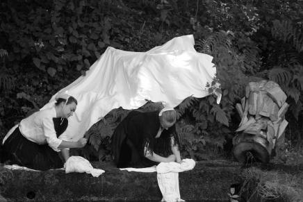 Les Lavandières, 2013