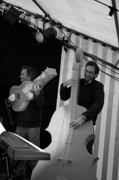 BàG / Bal des Bobines / Bruno Robin et Nicolas Le Gac