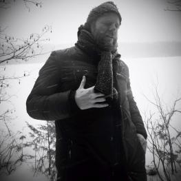 Résidence d'écriture Sherbrooke- Mars 2017
